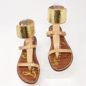 Sam Edelman Genette Gladiator Sandal 8.5